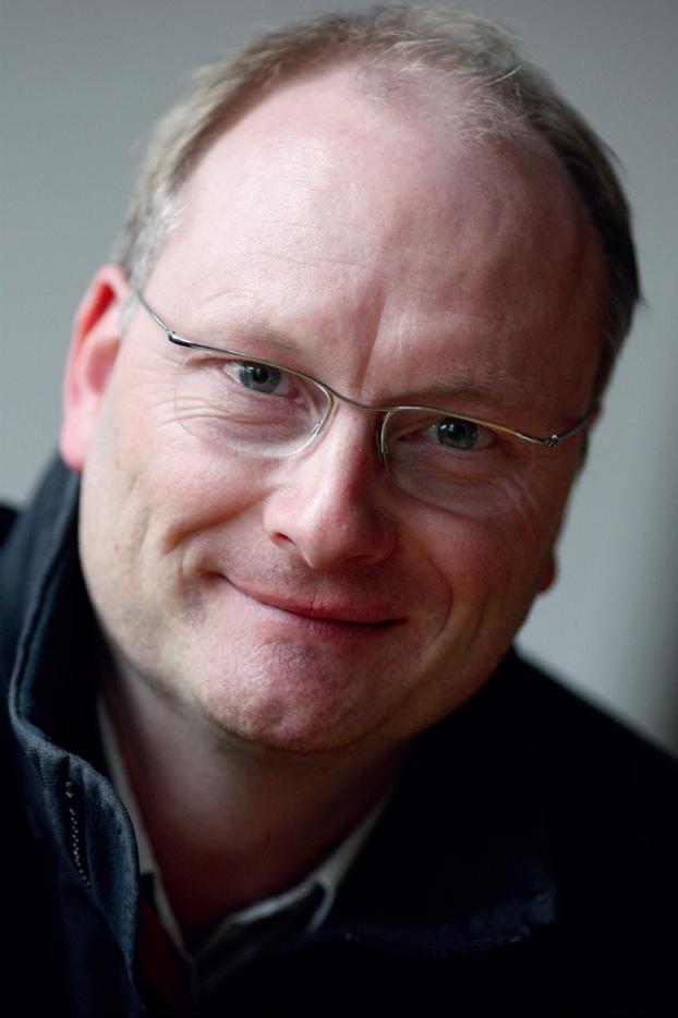 Sven Plöger ist auch sportlich draußen viel unterwegs © Archiv Sven Plöner