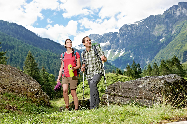 Im Nationalpark Hohe Tauern © Mittersill plus GmbH