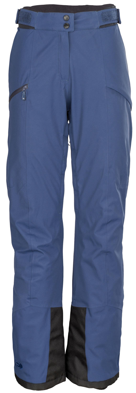 EIDER AORAKI PANTS Wintersporthose mit überdurchschnittlicher Funktion und verstellbarem Klettverschlussbund. © Eider