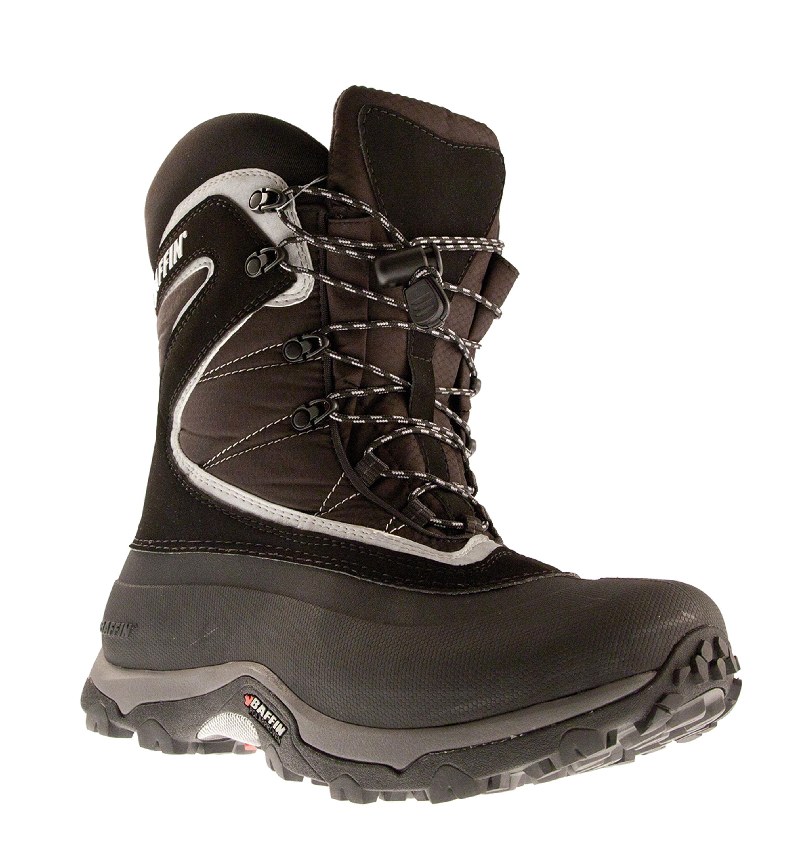 BAFFIN REVELSTOKE Schuhe für Schneeschuhe, zum Wandern oder im Alltag, leicht und warm bis –50°C. © Baffin