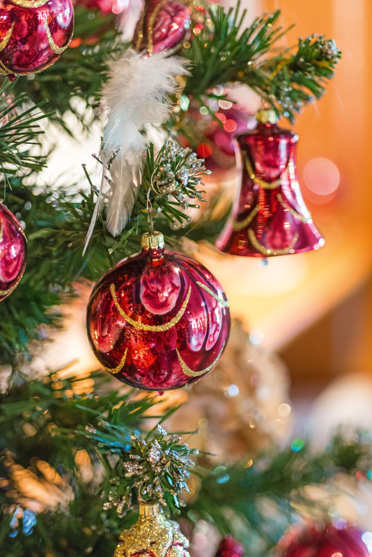 Das Original: Weihnachtsschmuck aus Lauscha © Regionalverbund Thüringer Wald