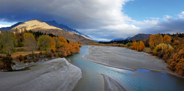 Der Herbst im Gebirge © pxhere-Datenbank