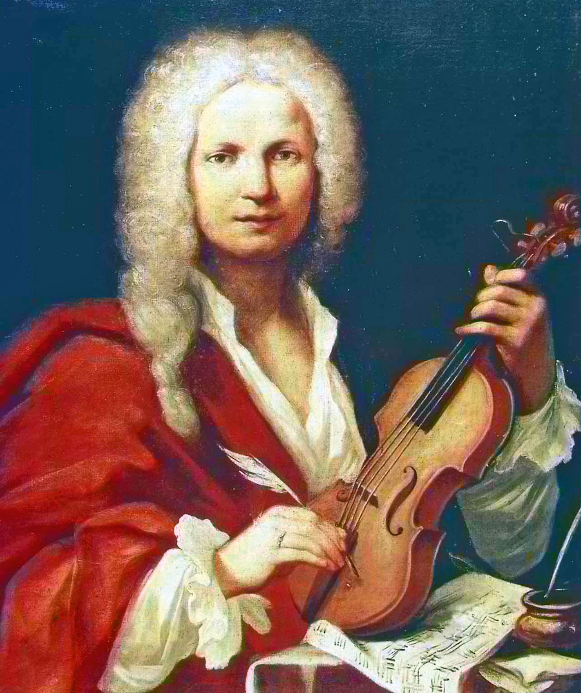 Antonio Vivaldi widmete den vier Jah- reszeiten jeweils ein eigenes Violinkon- zert. Darin lässt er die Geräusche der jeweiligen Jahreszeit erklingen © wikipedia.de