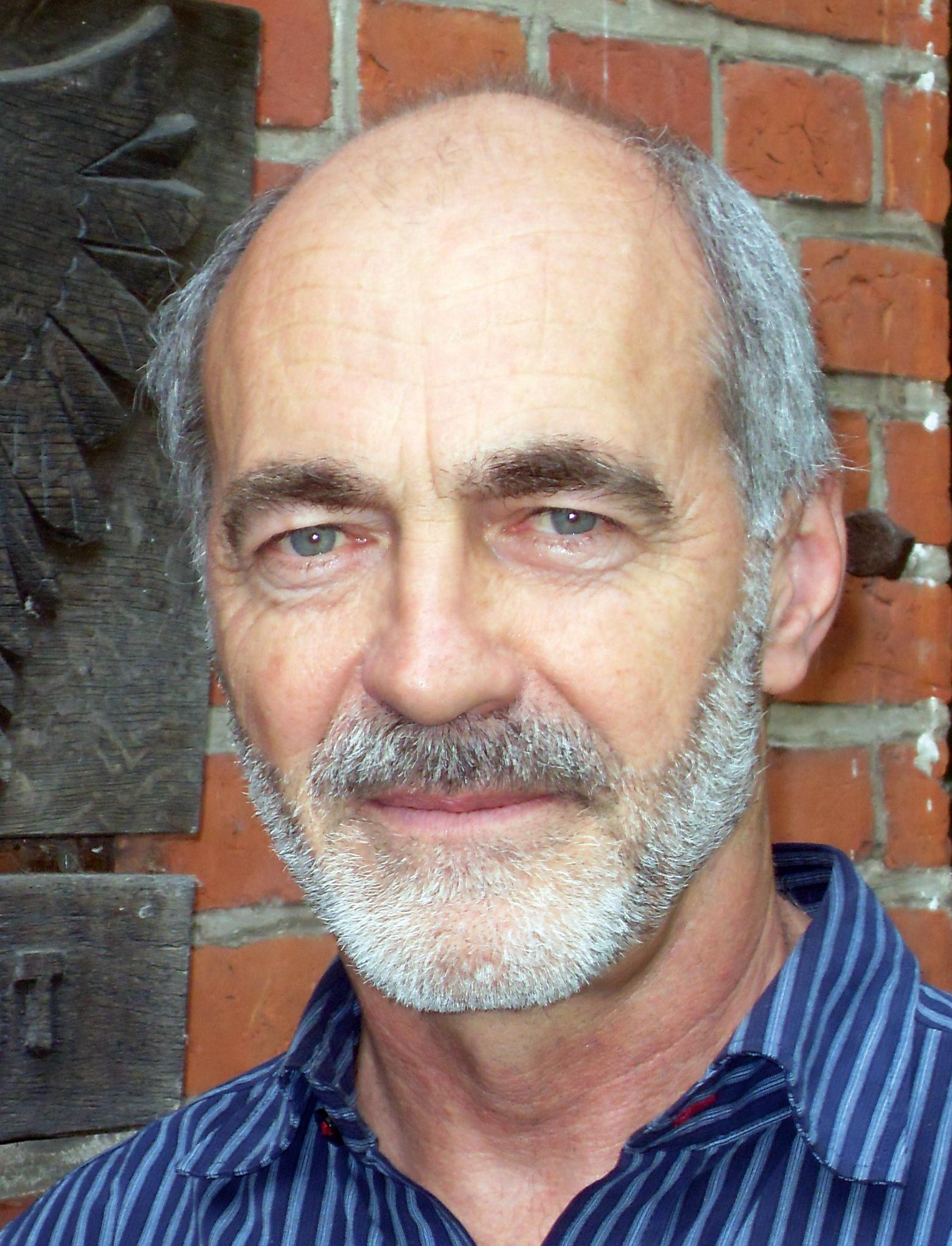Dr. Lutz Fähser © Privatarchiv Dr. Lutz Fähser
