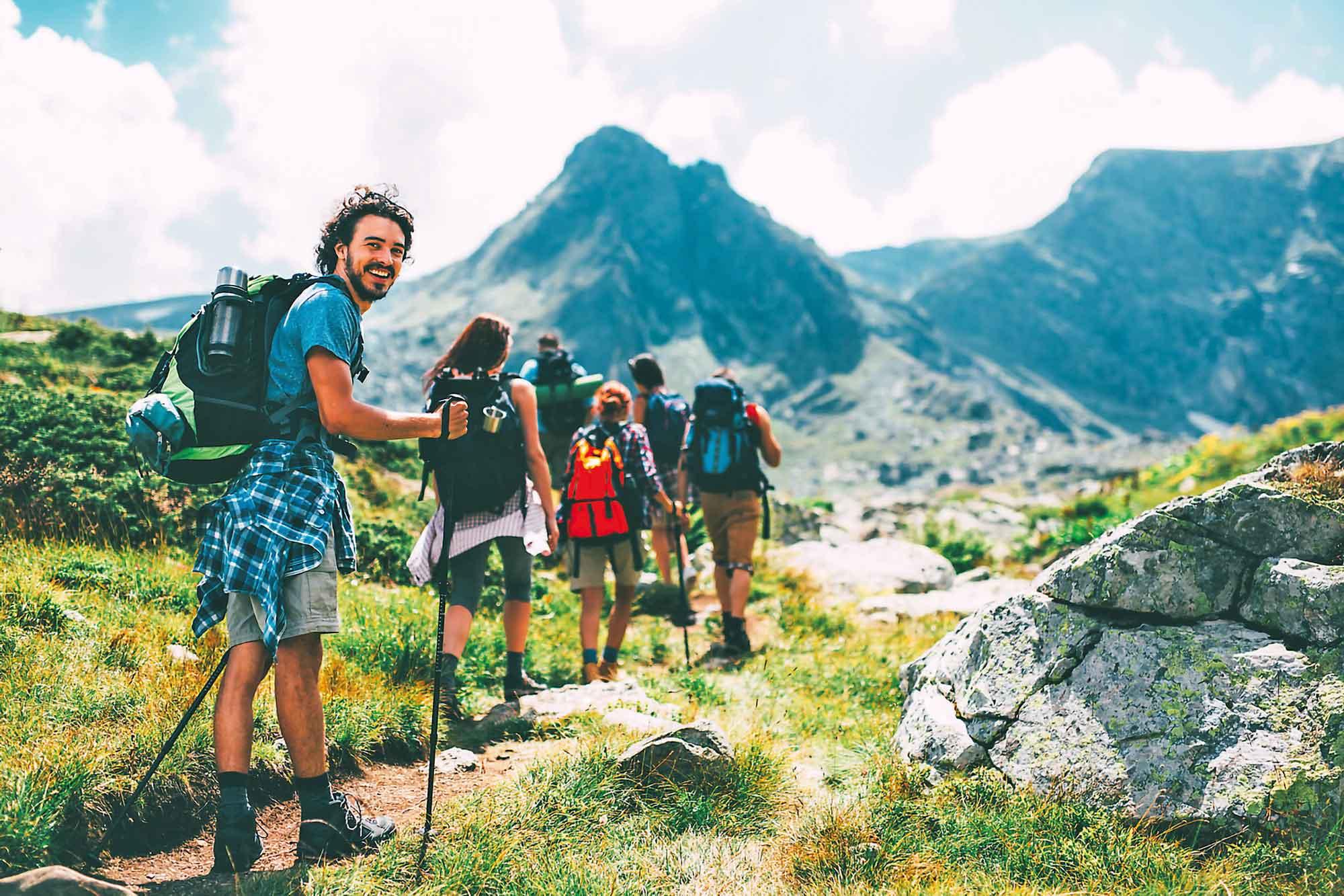 Fernziele für Wanderer© Forum anders reisen, iStock, Todor Tsvetkov
