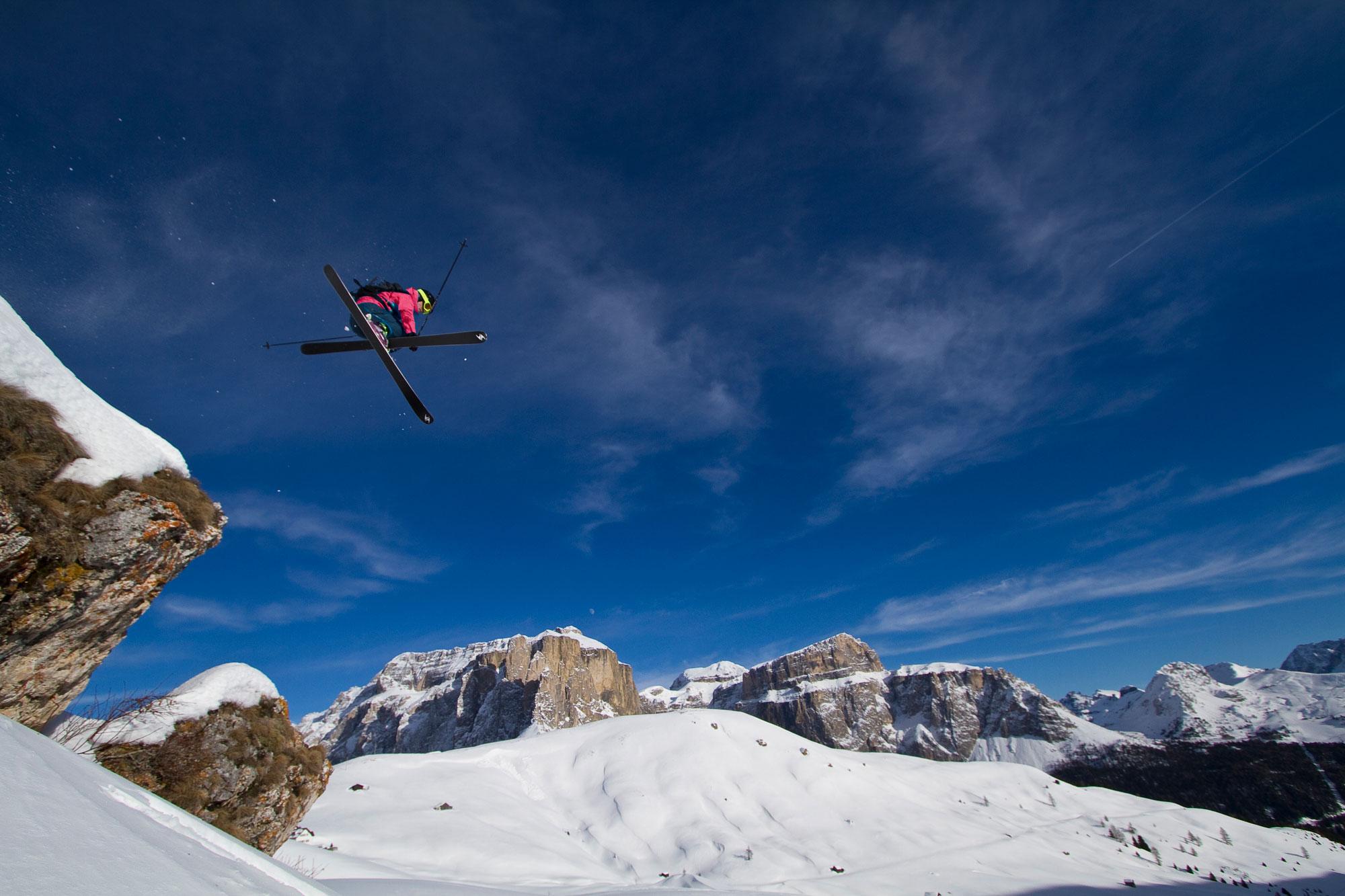 Sportliche Momente mit der Kamera festhalten © Franz Faltermaier