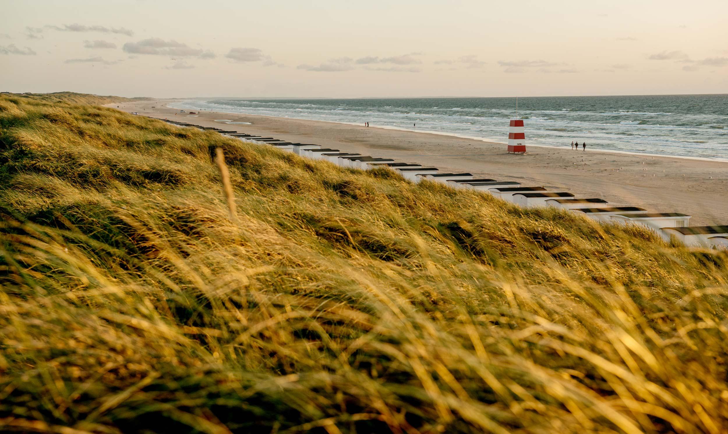 Dänemarks Küste genießen © Mette Johnsen