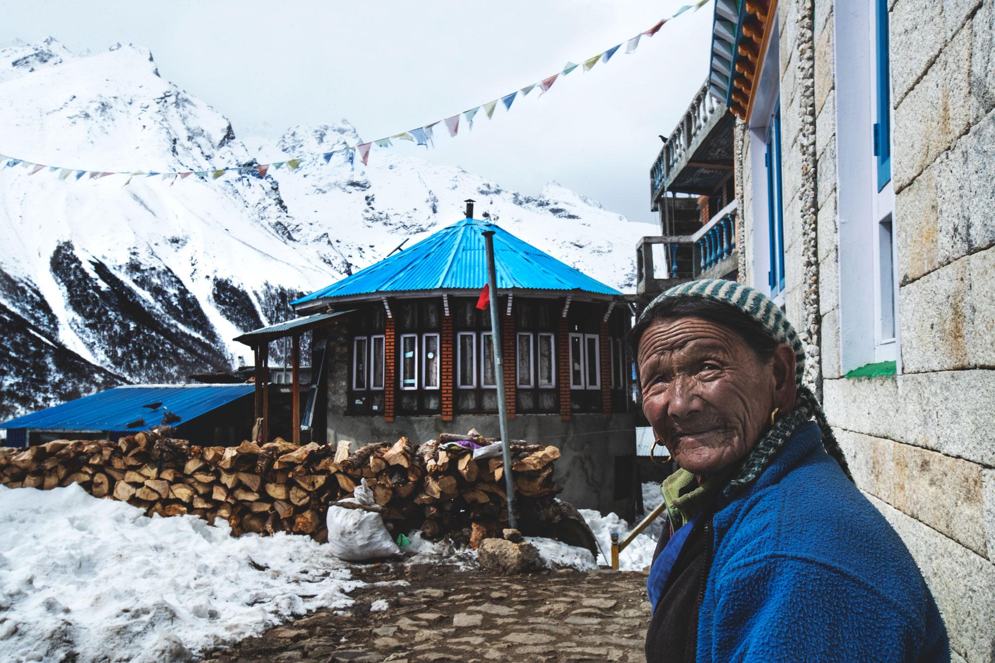 © Sherpa Adventure Gear