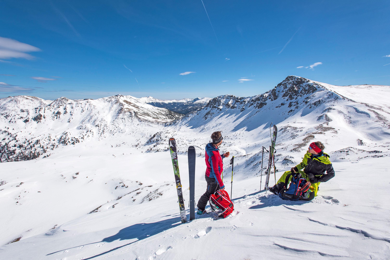 Nockberge-Trail © Kärnten Werbung