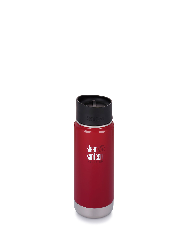Klean Kanteen Wide Vacuum Insulated Bottle Splendid Insulation! Davon können die Engländer nur träumen. Diese 473-ml-Weithalsflasche isoliert bis 24 Stunden, sodass man immer noch einen warmen Tee oder ein kaltes Bier hat. Fast unzerstörbar, aus doppelwandigem Edelstahl. 44,95 Euro