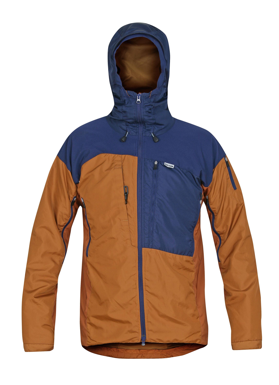 Páramo Enduro Jacket Komfortoffensive! Während in Membranjacken innen der Schweiß strömt, bietet das membranlose Nikwax-Analogy-System bestes Klima. Trotzdem bleibt die Nässe draußen. Ideal also für anstrengende Winter- und Bergaktivitäten. Dazu 100% PFC-frei. 525,00 Euro