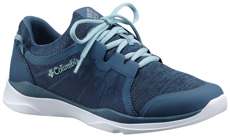 Columbia ATS Trail Reiseschlappen! Die Optik täuscht. Der ATS Trail ist ein recht stabiler Schuh, mit dem man ausdauernd laufen kann und trotzdem die Optik eines leichten Sneakers hat. 89,95 Euro