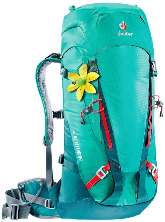11 – Deuter Guide Lite 28 SL