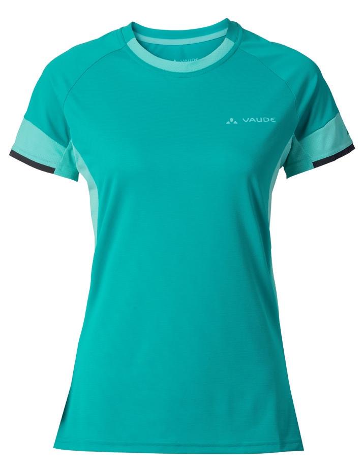 12 – VAUDE Wm's Scopi Shirt