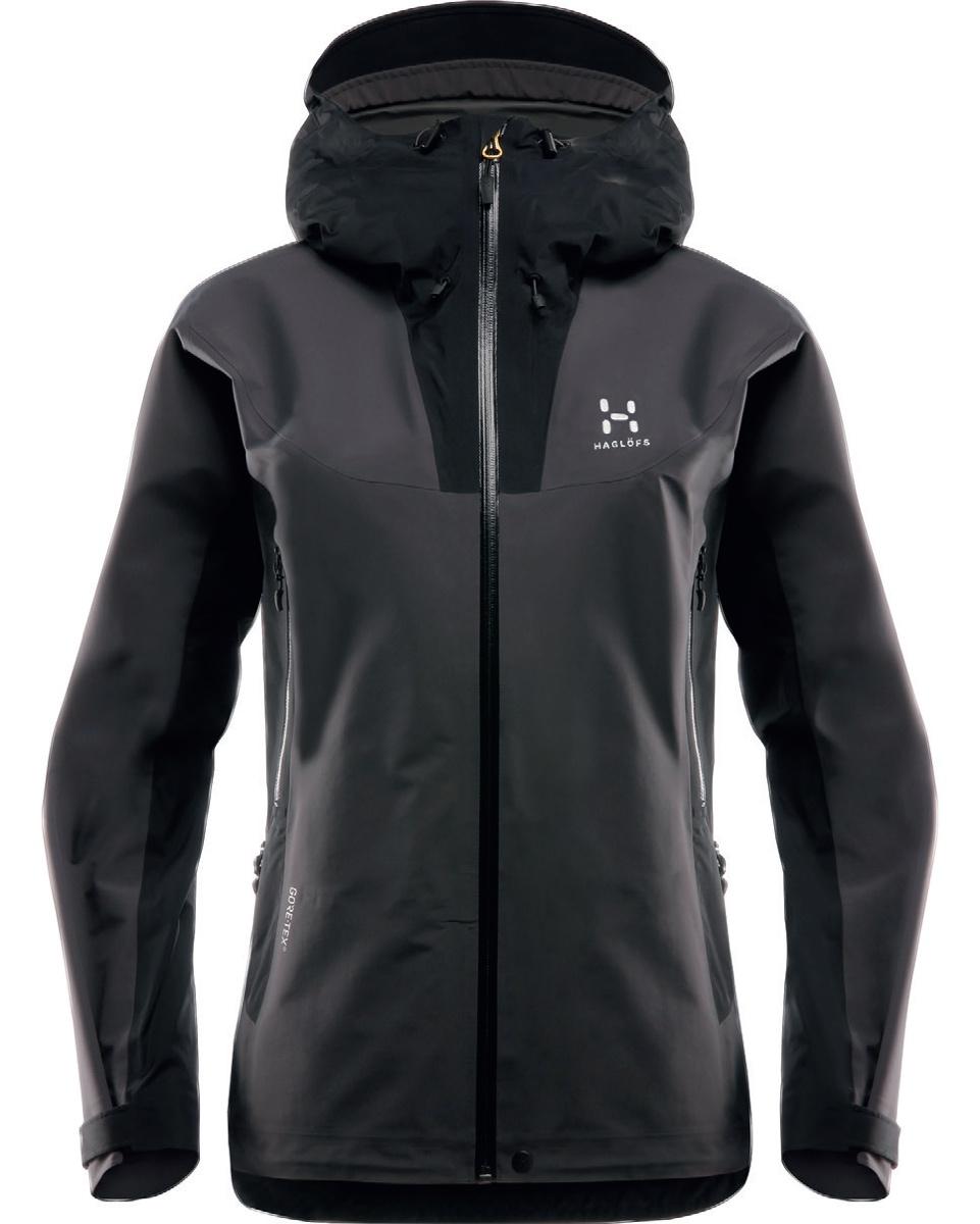 6 – Haglöfs Kabi (K2) Jacket