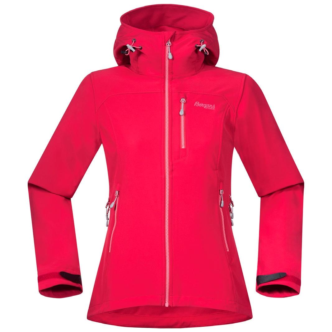 8 – Bergans Wm's Stegaros Jacket