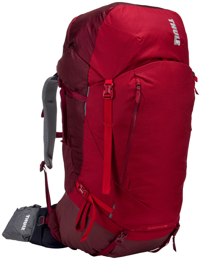 9 – Thule Guidepost 75L Women's