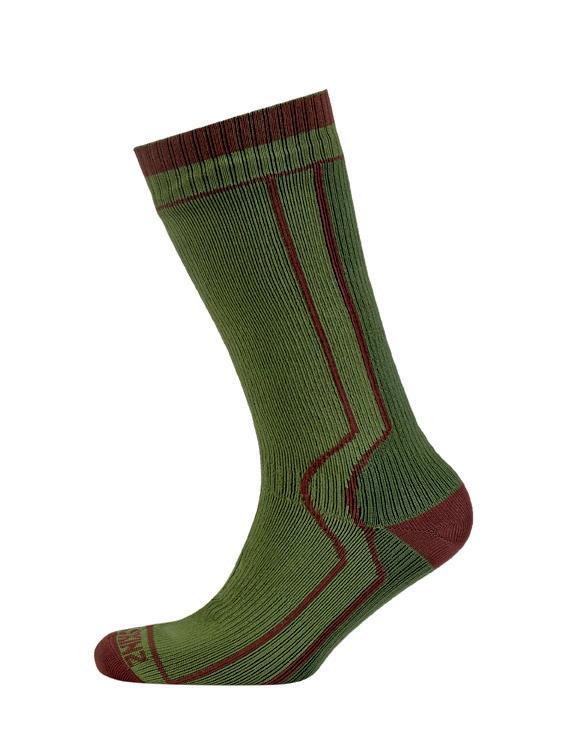 10 – SealSkinz Trekking Socke
