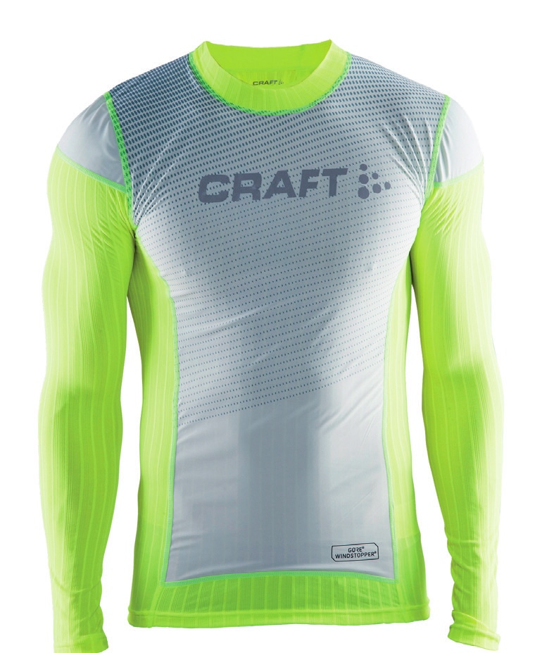 12 – Craft Active Extreme 2.0 CN LS WS