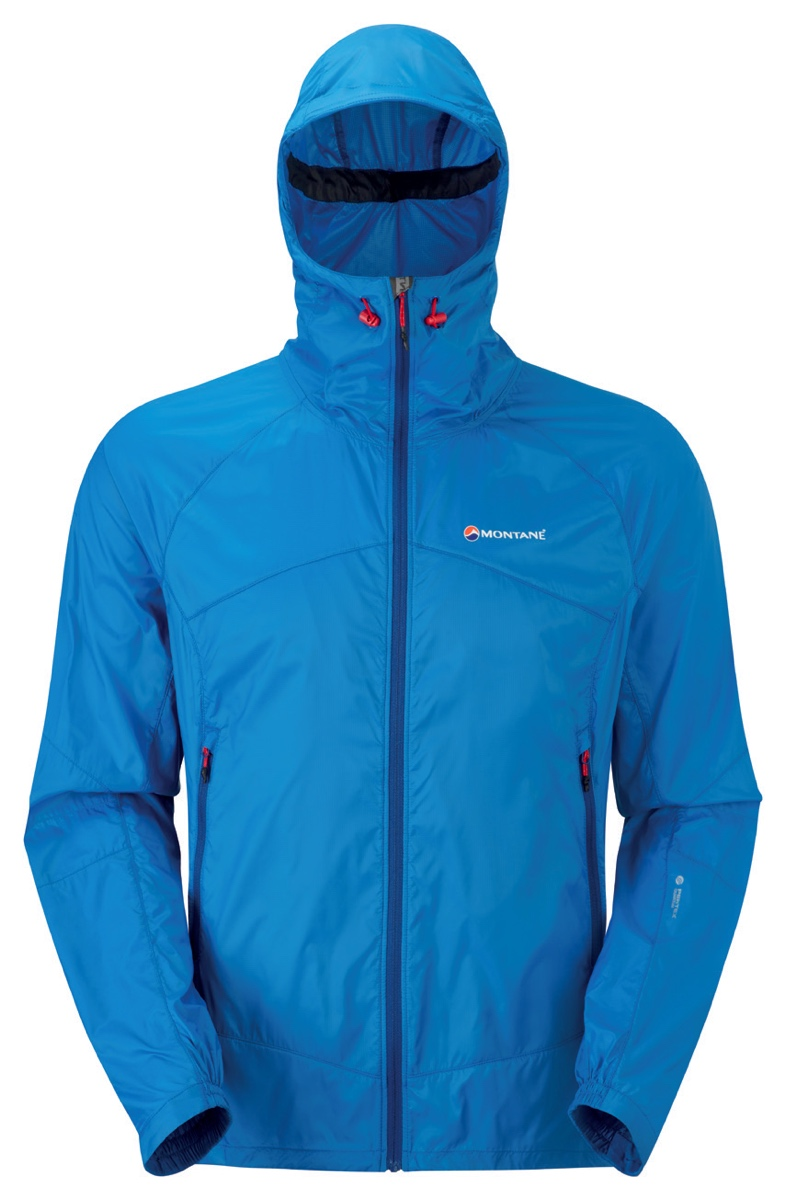 5 – Montane Lite Speed Jacket