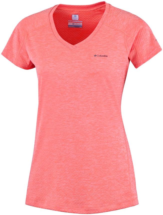 10 – Columbia Zero Rules S/S Shirt