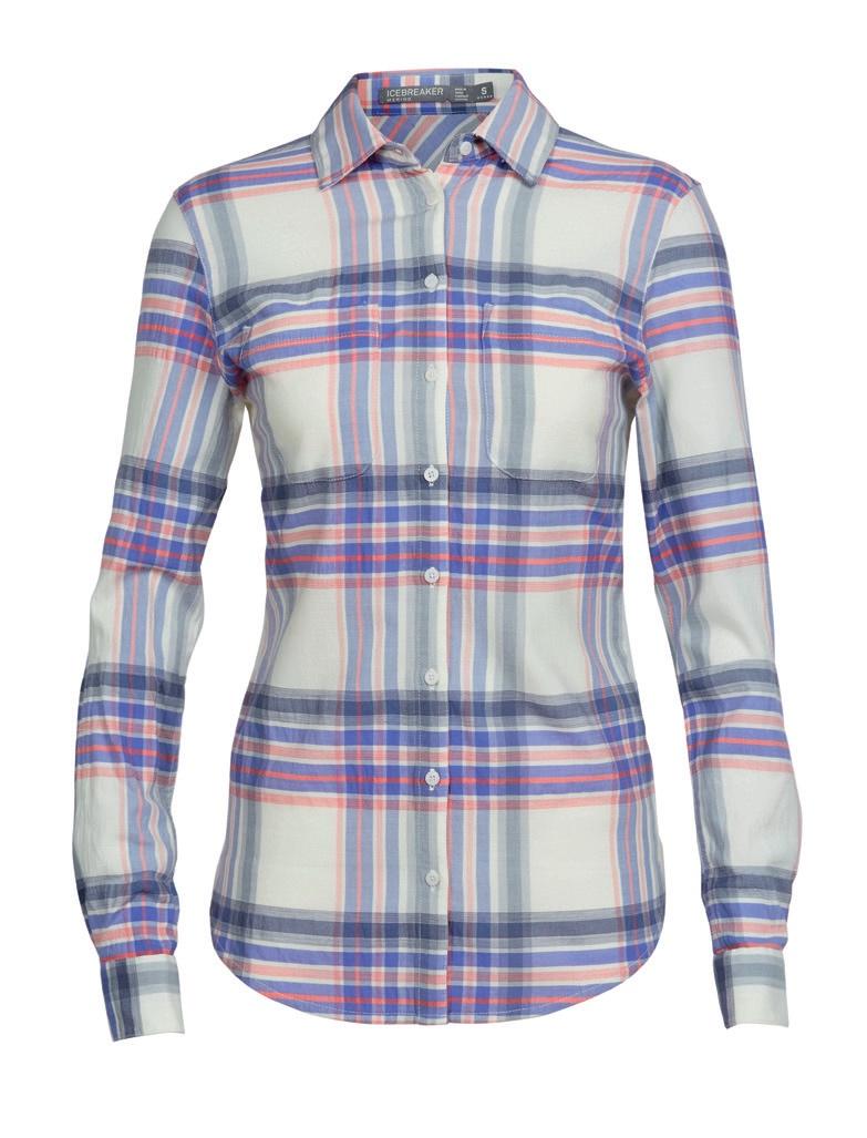 8 – Icebreaker Kala LS Shirt