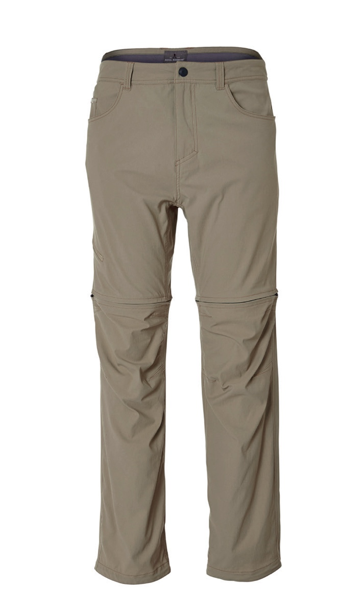 9 – Royal Robbins Alpine Road Convertible