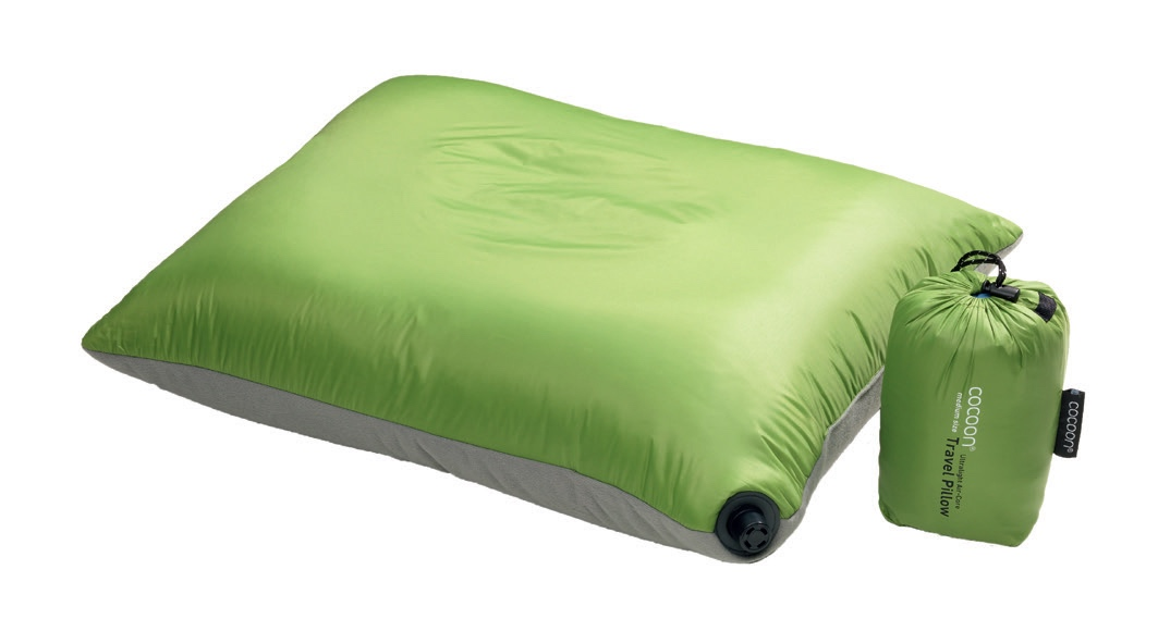 11 – Cocoon Air Core Pillow Ultralight