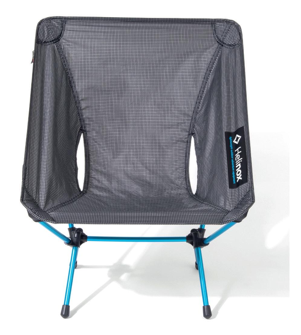 5 – Helinox Chair Zero